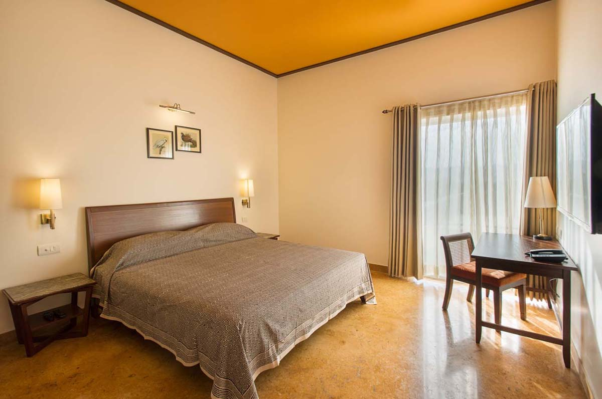 Deluxe Room  in Dera Masuda, Pushkar, Ajmer, Rajasthan