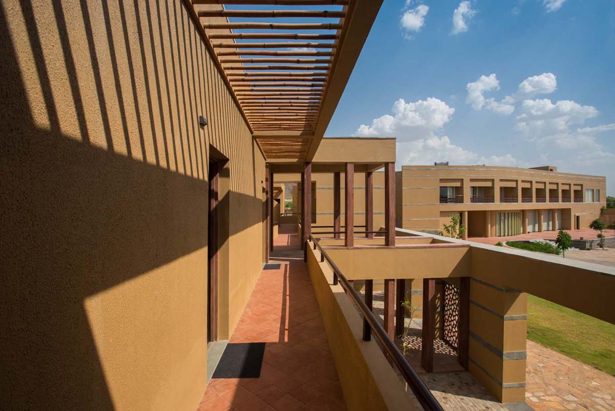 Dera Masuda - the design hotel in Pushkar, Ajmer, Rajasthan